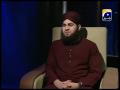 Qasida Burda Shareef - Fazlay Ahmed Raza Naat