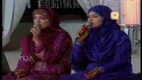 Mare Aangriye - Hooriya Rafiq Qadri Naat