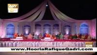 Yaa Rabi Allah - Huriya Rafiq Qadri Naat