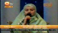 Aey Shafae Umam - Huriya Rafiq Qadri Naat