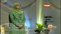 Allah Hu Har Jagah Har Qadam - Huriya Rafiq Qadri Naat