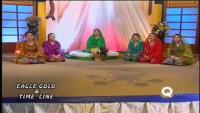 Taiba Bulalo Shah-e-Madina - Huriya Rafiq Qadri Naat