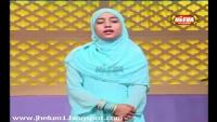 Andhere Mein Dil Ke Chiragh-e-Muhabbat - Javeria Saleem Naat