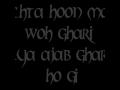 Sochta Hoon Main - Alhaaj Khurshid Ahmad Naat