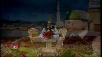 Meray Dil Main Hay Yad E Muhammad - Alhaaj Khurshid Ahmad Naat