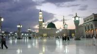 Har Waqt Tasawur Mein Medinay Ki Gali Hai - Alhaaj Khurshid Ahmad Naat