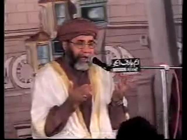 Al Madina Chal Madina Aaj Nahin Tou Kal Madina - Prof. Abdul Rauf Roofi Naat