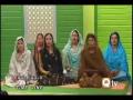 Makkah Bina Dil Nahin Lagta - Prof. Abdul Rauf Roofi Naat