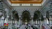 Meray Sohniya Madinay Wich - Saba Chaudhry Naat