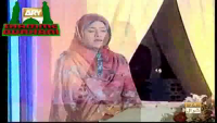 Parhiye La Ilaha IlAllah - Saba Chaudhry Naat