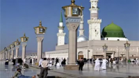 Nabi Ki Yaad Se Roshan - Shahbaz Qamar Fareedi Naat