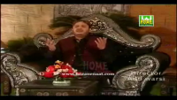 Madinay Ich Molla Tun Ghar De De - Shahbaz Qamar Fareedi Naat