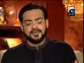 Mun nachat hai - Amir Liaquat Hussain