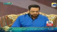 Madinay ka safar - Amir Liaquat Hussain