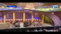 DUA - Amjad Ghulam Fareed Sabri