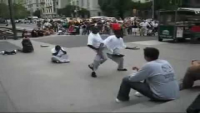 Incredible Street Show