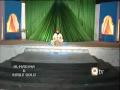 Mere Aaqa Aaey Jhoomo - Awais Raza Qadri Naat