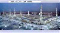 Ya Rasool-Ullaha Tere Dar Ki - Siddiq Ismail Naat