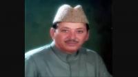 Allah Ne Ye Shaan Barhai Tere - Waheed Zafar Qasmi Naat