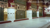 Jahaan Roza-e-Paak-e-Khair - Waheed Zafar Qasmi Naat