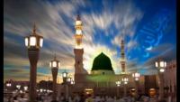 Ya Nabi Ya Nabi Ya Nabi - Waheed Zafar Qasmi Naat