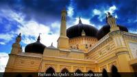 Mere Aaqa Main - Farhan Ali Qadri Naat