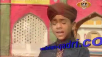 Madine Mein Yeh - Farhan Ali Qadri Naat