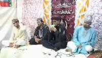 Lab Per Naat-e-Pak Ka Naghma - Farhan Ali Qadri Naat