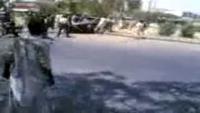Hamara Karachi Race Accident 2010