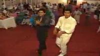 Umar Akmal Dancing