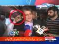 Drunk Administrator Karachi (Lala Fazul ur rehman)