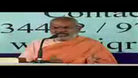 Hindu Swami Describes Islam in His Speech - Great Video