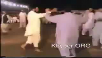 Pathan's Break Dance - Must Watch