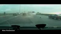 Horrible Bike Accident