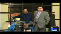 Hasb e Haal - 12th September 2013