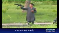 Sikandar behaves like Sikandar-e-Azam In Hospital – Demands Lassi, Mutton Karahi & etc