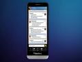 Introducing Blackberry Z3: BlackBerry 10 , Amplified