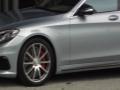 Mercedes-Benz S 63 AMG Driving event Kitzbuehel - Overview
