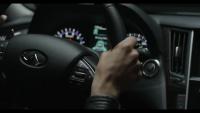 Infiniti Q50 - Direct Adaptive Steering