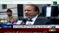 Dialogue with Taliban is impossible after Peshawar blasts - Nawaz Sharif