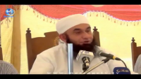 I'll cry to your Lord O Muhammad ! - Maulana Tariq Jameel - Emotional Video