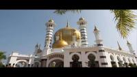 Beautiful Azan (Call for Prayer) fromTurkey