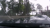 Compilation Dashcam Accident