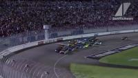 NASCAR FINAL LAPS Peters wins at Las Vegas