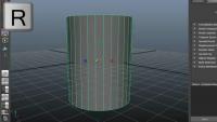 Autodesk Maya 2012 Tutorial-Model a Simple Soda Can