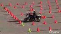 Incredible Bike Riding