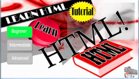 Html Basic Tutorial How to use HTML Code Beginners Lesson