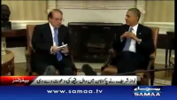 Obama Remembers Pakistani Daal Qeema..