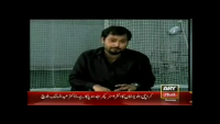 Exclusive Interview of Shahid Afridi on Ary