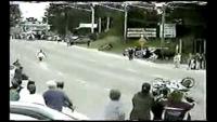 Stop One Wheeling